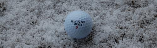 zur Zeit Lakeballs von TopFlite Strata
