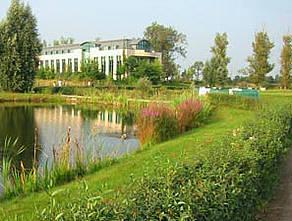 Clubhouse Stolper Heide