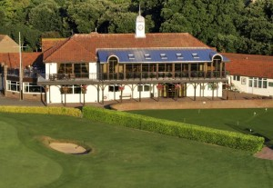 Clubhouse North Foreland Golf Course